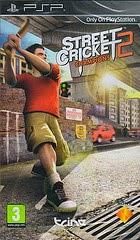 Street Cricket Champions 2 in Chandigarh  Street Cricket Champions 2 is the sequel to the very popular Street Cricket franchise developed particularly for the Playstation 2 and the Play station portable. Street Cricket Champions 2 give play - by Chandigarh Electronics, Chandigarh