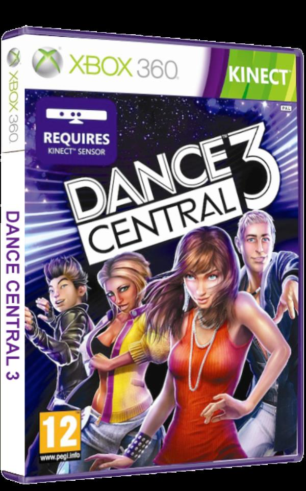 Dance Central 3 in Chandigarh  The newest, digital-only game in the award-winning Dance CentralTM series focuses on the core dance experience. With more routines per song and a massive library of additional songs for purchase, Dance Central - by Chandigarh Electronics, Chandigarh