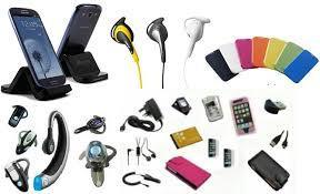 Mobile Accessories in Jammu    - by Dutta Electronics, Jammu