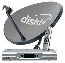 Buy Dish TV in Jammu  - by Dutta Electronics, Jammu