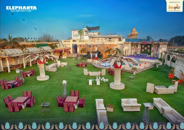Wedding caterers in delhi Outdoor caterers in delhi we serve multiple locations  at East delhi, West delhi, North Delhi, South Delhi, Central Delhi, G.T karnal Road, Chattarpur, Noida, Gurgaon, Ghaziabad.  More Info  www.fivespice.in Reach  - by Caterers in Delhi , Wedding Caterers in  Delhi., NEW DELHI