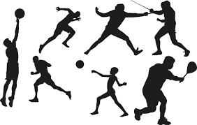 SPORTS:  Sport (UK) or sports (US) are all forms of usually competitive physical activity or games which, [1] through casual or organised participation, aim to use, maintain or improve physical ability and skills while providing entertainme - by Shravan, Hyderbad