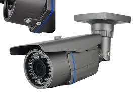 Color CCTV Camera in Chandigarh - by Perfect Security Solutions, Chandigarh