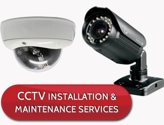 CCTV Installation in Chandigarh CCTV Maintenance in Chandigarh  - by Perfect Security Solutions, Chandigarh