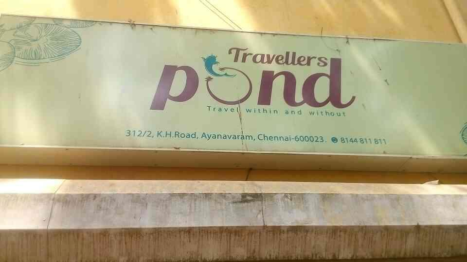 No1 Kerala Tour Operators in Ayanavarm - by Travellers Pond, Chennai