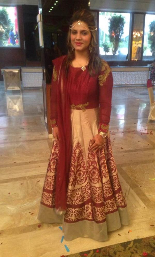Designer suits, wedding ghagras, bridal gowns , trendy tunics all @ 1 place Kanyaa Rajsons Rd 12 Banjara Hills and Basheer Bagh. Hyderabad  - by Kanyaa Rajsons, Hyderabad