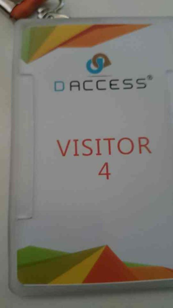 Access Control Systems in Pune. - by Daccess, Pune
