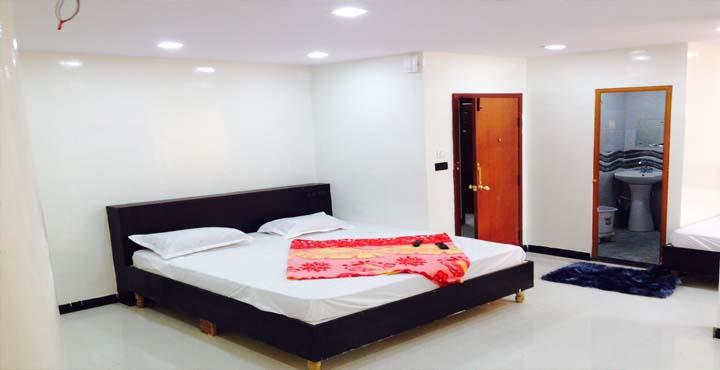 Hotel T A P Paradise Hotel T.A.P. Paradise is our maiden venture with 50 beautifully Crafted rooms offering Comfort, Convenience Excellent Location, Luxurious Amenities, Verdant and Unpolluted Surroundings, Peace, Privacy & value for Money. - by Cozy Shelter, Bangalore
