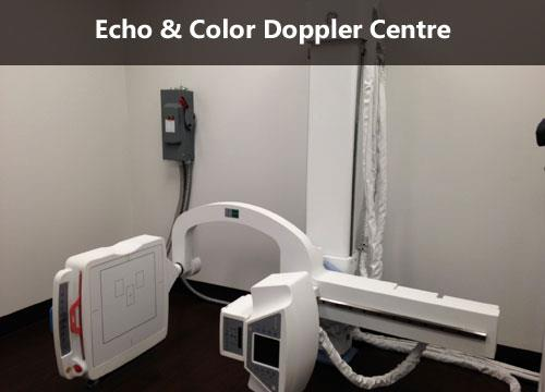 ECHO & COLOR DOPPLER CENTRE got another boost in April 2000, when they started Basic Echo training program in India for budding cardiologists. At the same time, a free echo check up camp was arranged for poor patients of one week duration.  - by Echo & Color Doppler Centre, delhi