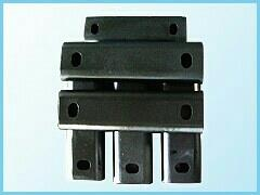 retainer bar (biskit lock) manufacturer in rajkot - by Helix Technologies, Rajkot