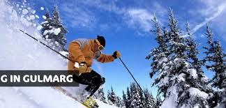 Holiday destinations in jammu - Gulmarg - by Holiday Inn Tour & Travels, Jammu