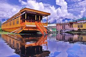 House boats in Jammu  - by Holiday Inn Tour & Travels, Jammu