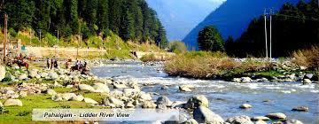 Holiday destinations in jammu - Pahalgam - by Holiday Inn Tour & Travels, Jammu