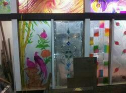 Desining glass dealer  - by National Glass and Alluminium, Indore