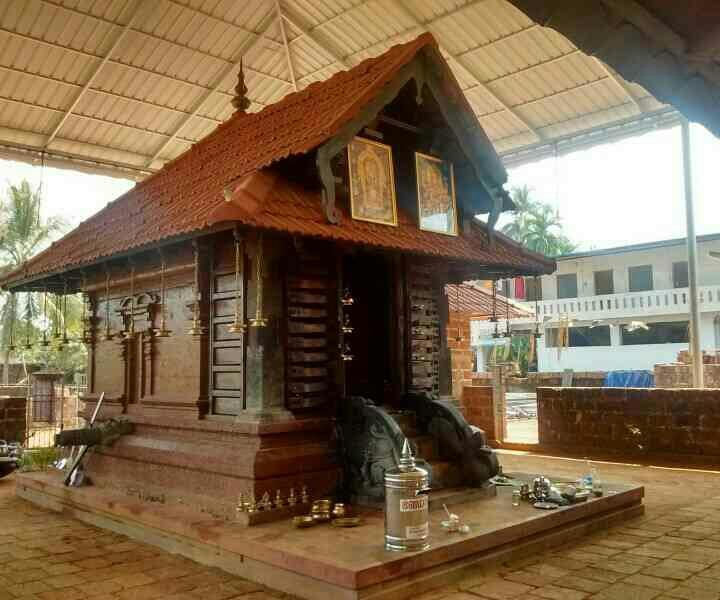 Photo of the Sree Subramanya Swamy Temple Keecheri Near Kannur - by Swamykovil-keecheri-kannur, Kannur