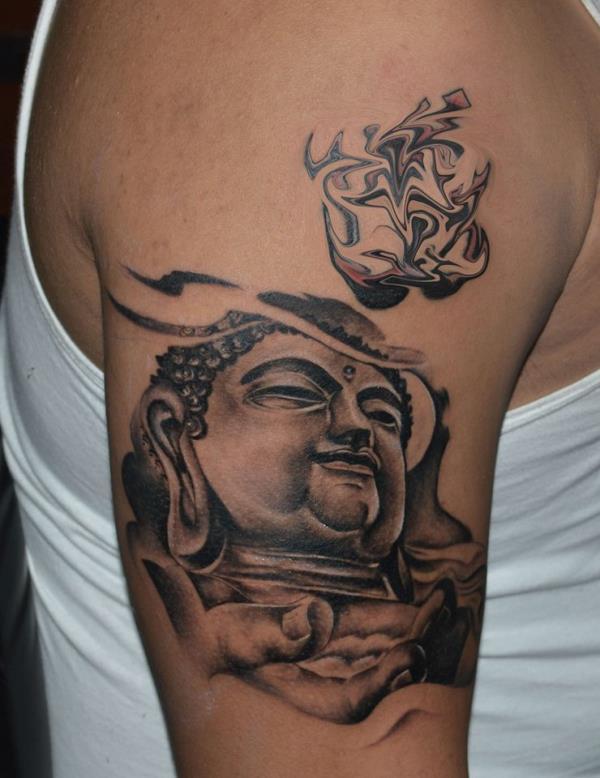 Tattoos in Ludhiana  - by Nick Tattoo Studio, Ludhiana