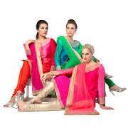 Exclusive range of Fabric- Ladies Wear  in Katra  - by Shambu Super Market, Katra