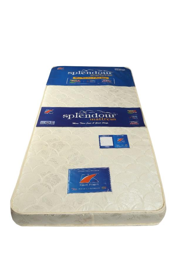 """Splendour mattress manufacturer  We manufacture wide range of mattress varies from 3"""" - 14"""" as per need of user.  OUR MATTRESS EXPORTS IN PAN INDIA. FOR MORE INFORMATION http://splendourmattress.com   - by Splendour Manufacture - Mattresses - Pillows - Cushions, Greater Noida"""