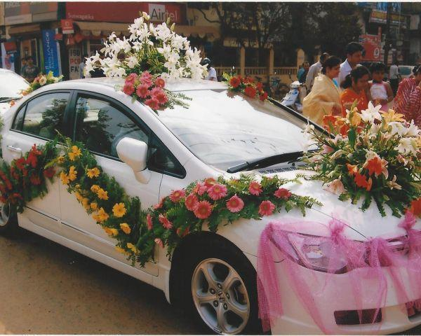 Decoration of Cars in Jammu   - by My Shop, Jammu