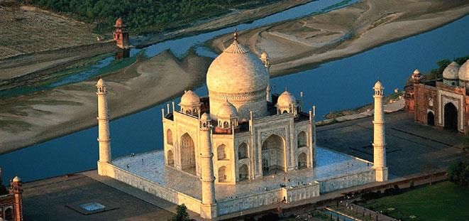 agra tour from delhi - by Indian Journey, New Delhi