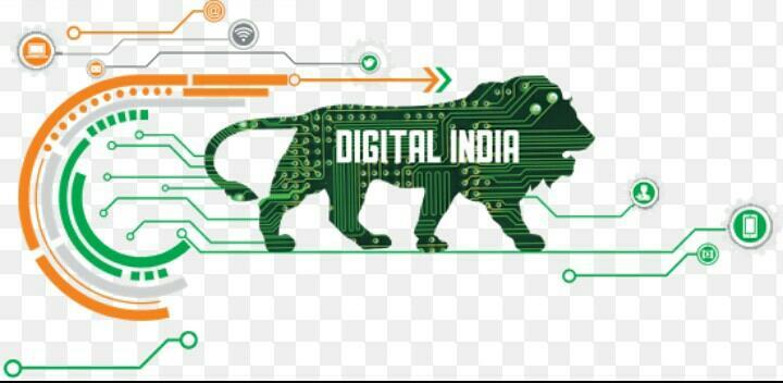Digital India  Internet Marketing.  - by Google Xpert, Mysore