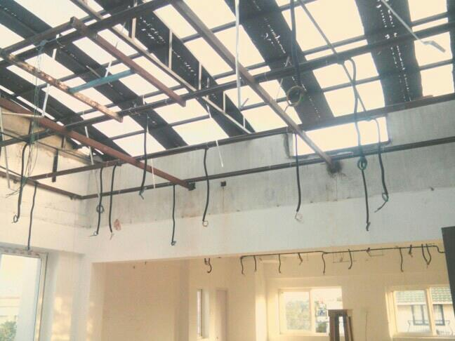structural work - by Builtrite Roofing and Structural Company, Chennai