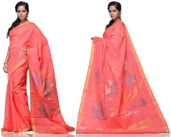 Price: - 11000/-   New designs of khadi sarees, khadi cotton silk sarees, khadi cotton fabric, khadi silk sarees. Sign up now for E-book you will be updated with latest collection of ethnic verities. For More Info Click on :- www.uppada.com  We manufacture of Uppada sarees, Paithani sarees, Banarasi sarees, Venkatagiri Sarees, Gadwal Sarees, Khadi sarees, Hand Painted Kalamkari Dupatta, Ikkat sarees, Kanchipuram Sarees, Dupattas, Stoles etc. For more info us at 040 64640303, 441905005.  Buy online: - uppada.com  - by Paithani, Hyderabad