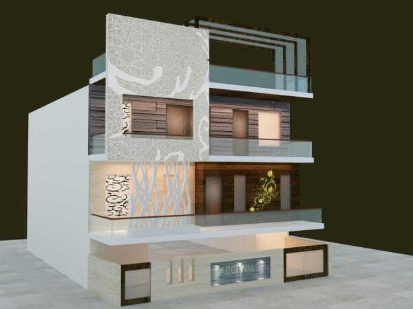 Best Architect Company in Pitampura  Modern Architect beautifies your Home, Office, Shop etc. Get the latest designs at our office. Contact us now!!  For more info: http://www.ideas.org.in/ - by Ideas Interiors, New Delhi