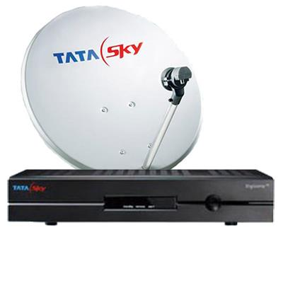 """Deal of the day"""" TATA SKY""""  SD BOX RS:1699/-    NOW GET RS:1299/-(South special pack one month )* - by R K Multi Solution, Chennai"""