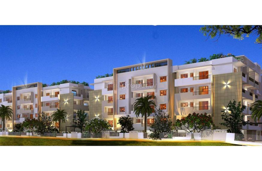 apartment for sale in Bommasandra and jigani - by OCEAN BUILDERS & DEVELOPERS, Bengaluru