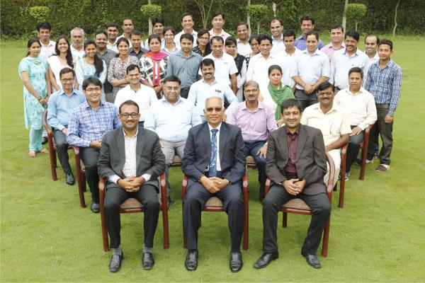 - by LSC Infratech Ltd. - HR Forum, Udham Singh Nagar