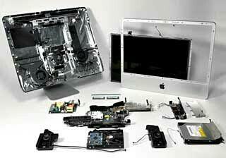 apple imac repair in delhi vikas puri   - by complete it solutions +919811343824, new Delhi'