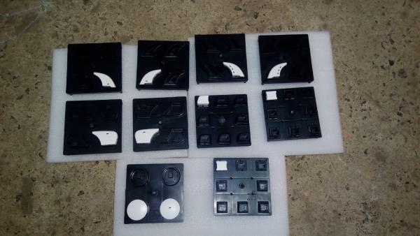 OUR NEW PLASTIC MOULDS - by Sri Muralidhara Moulds, Chennai