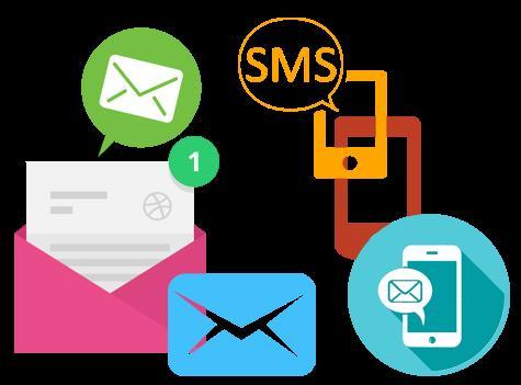 Sms provider in Noida .  - by Vserve Communications (P) Ltd, Gautam Buddh Nagar, Noida