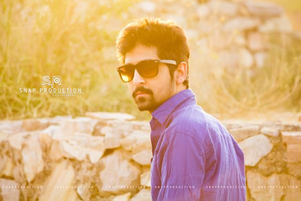 Photo shoot by Sourabh Vyas - by Snap Production, Ajmer