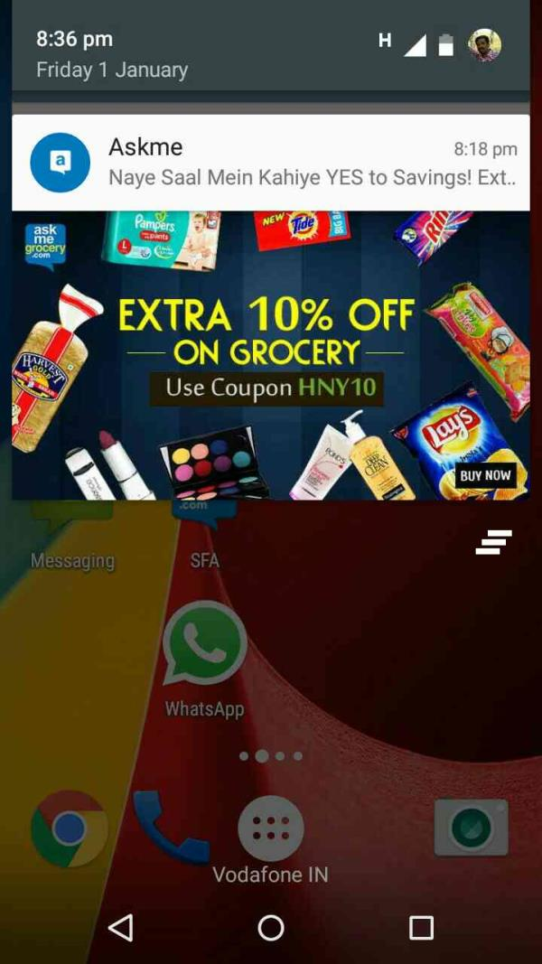 every day discount call askmegrocery spencer 9962575388 - by ASKME, Coimbatore