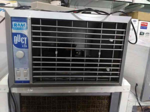 ram cooler duct 470 at best price in market - by Mahaveers , Secunderabad