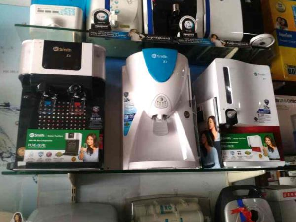 aosmith ro water purifiers available at mahaveers sec bad r p raod - by Mahaveers , Secunderabad