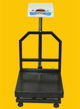 Being a client-centric organization, we are engaged in offering a wide array of Heavy Duty Platform Scales in Hyderabad , Telengana and AP.These scales are highly demanded for the purpose of scaling different types of material. Our skilled  - by Venkateshwara Weighing Scales, Hyderabad