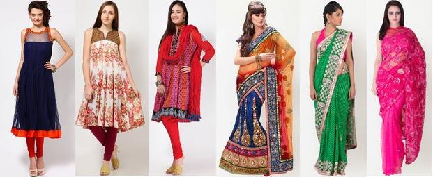 Women Wear Multi range in Chandigarh - by Sunita Boutique, Chandigarh