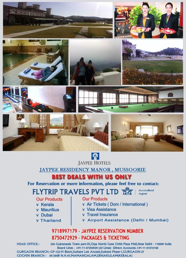 Travel agent in model town   Travel agent in gujrawala town   Travel agent for your all needs   All your travel needs at your door step - by Fly Trip Travels Pvt Ltd, Delhi