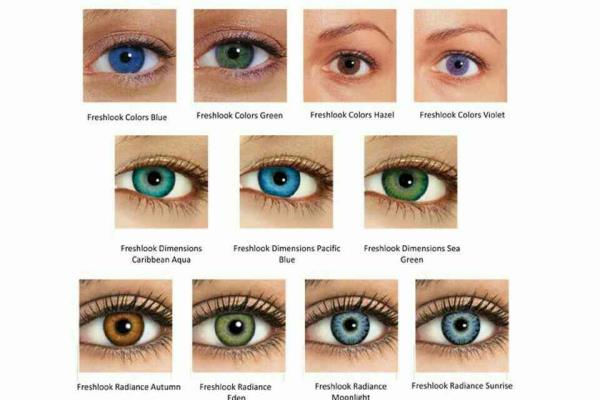 We are the Best Color Contact Lenses Optical Shop In Madurai - by LOTUS OPTICALS, Madurai