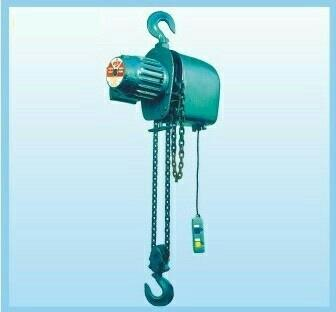 Chain Electric Hoist Cap : 0.25T To 25.0T - by Artech Engineers, Ahmedabad
