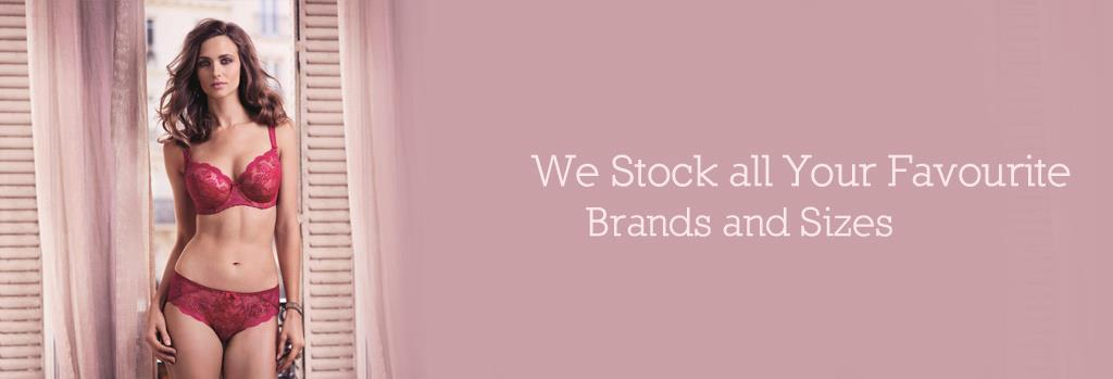 At Mayyfair, You will get all your Favourite Brands and Sizes.  Visit or Contact us now.  Best Lingerie Store in Gurgaon!! - by Mayyfair +91 9873153450, Gurgaon
