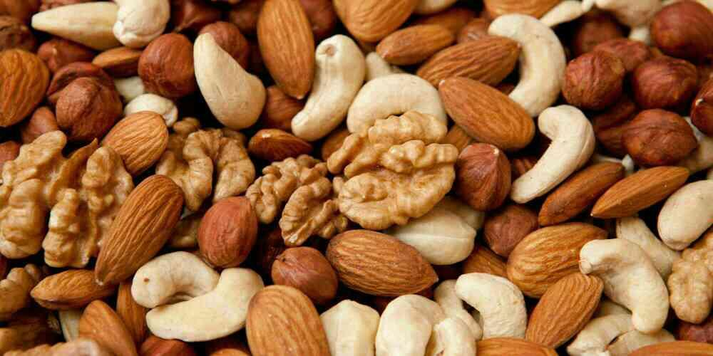 we are the best nuts delars in chennai - by RR Nuts And Groceries, Chennai