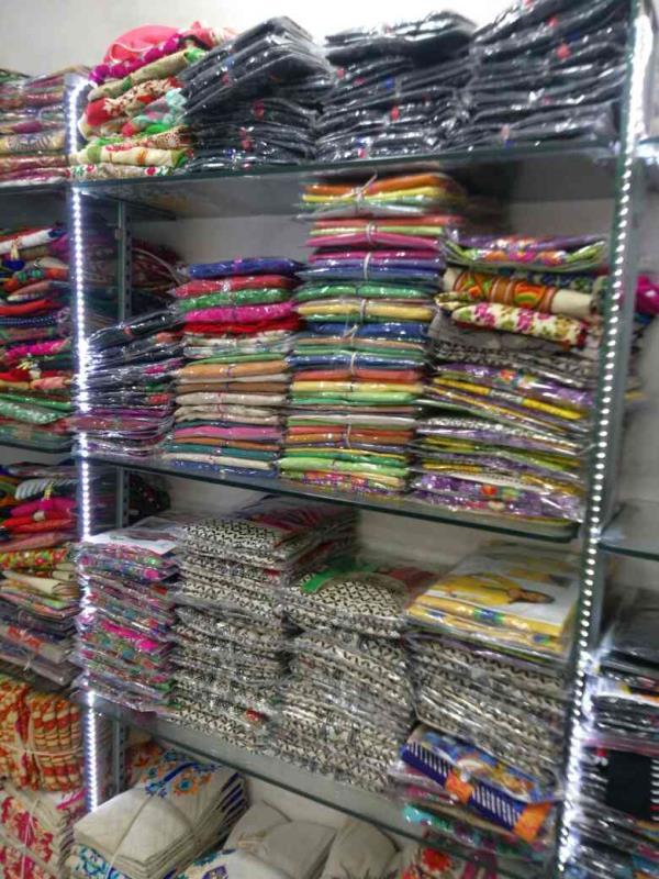 we are leading manufacturer of Kurtis, patiyala in Ahmedabad. - by Bhagya Vidhata Creation, Ahmedabad