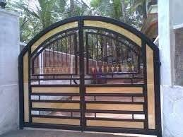 Ms gates mostly used for safety purpose. We are BEST GATE MANUFACTURERS in HYDERABAD - by Ekasila, Hyderabad