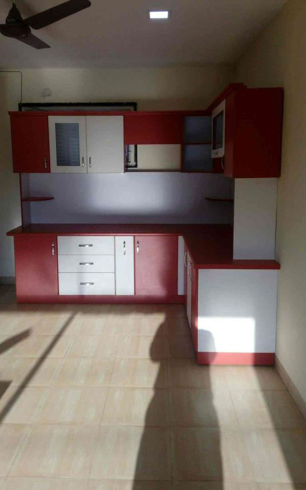 Manufacturers of Modular Kitchen in Coimbatore - by Sheldons Interiors, Coimbatore