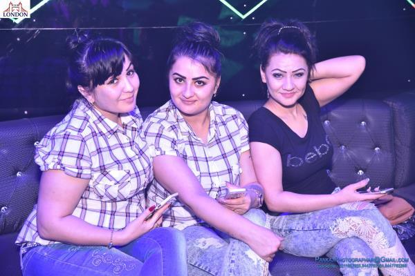Club London - Best Ladies Night in Delhi NCR