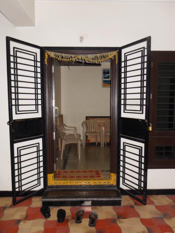 Safety doors  BEST OF CLASS - by Ekasila, Hyderabad